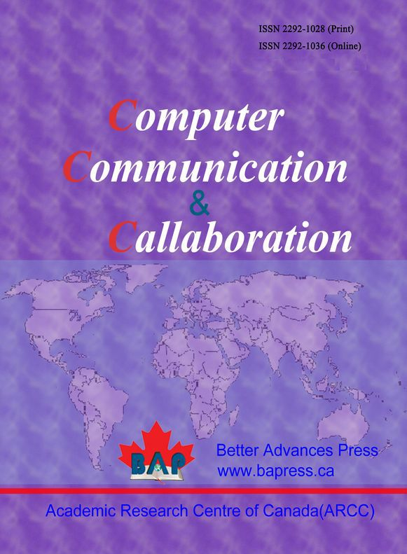 Computer Communication & Collaboration